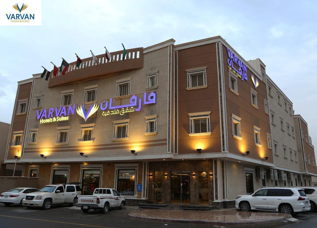 Varvan Hotels And Suites