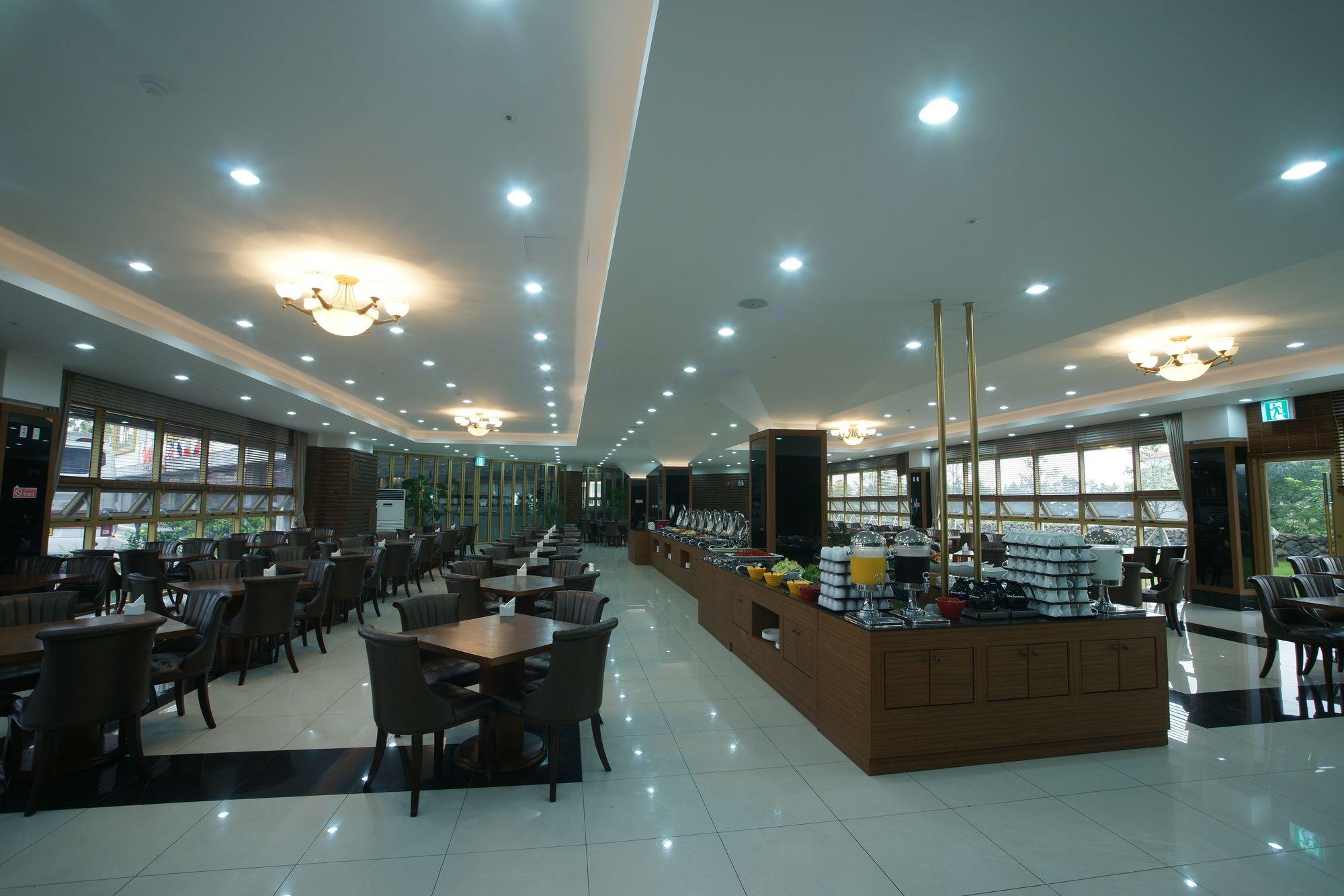 Jeju Shangrila Hotel