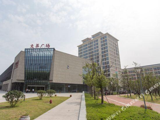 Jinjiang Inn Select Suzhou industrial park dushu lake higher education area