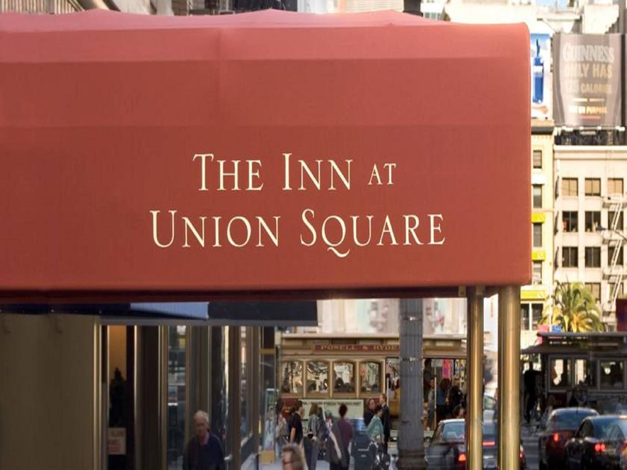 Inn at Union Square a Greystone Hotel