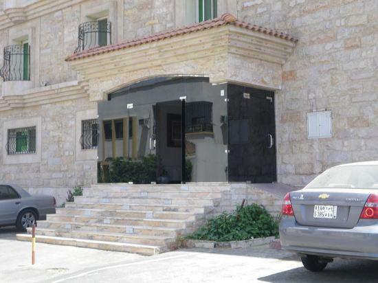 Delmon Hotel Jeddah