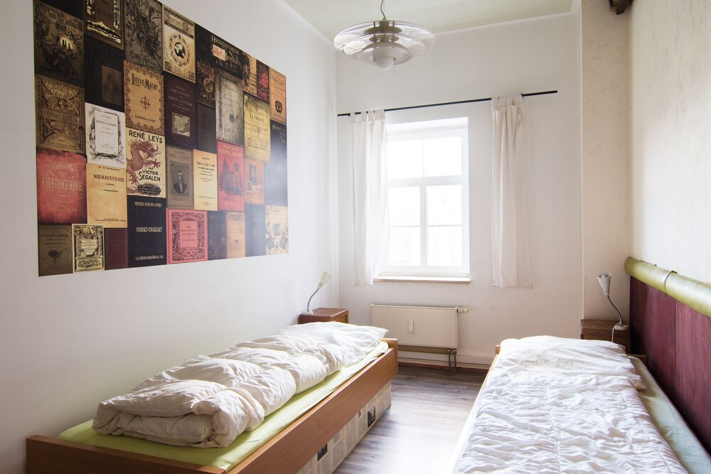 Gallery image of Labyrinth Hostel