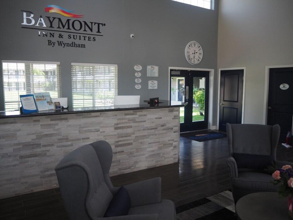 Gallery image of Baymont by Wyndham Yuba City