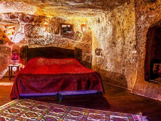 Gallery image of Kapadokya Ihlara Konaklari & Caves