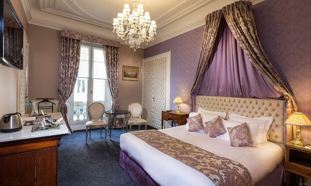 Hôtel Claridge