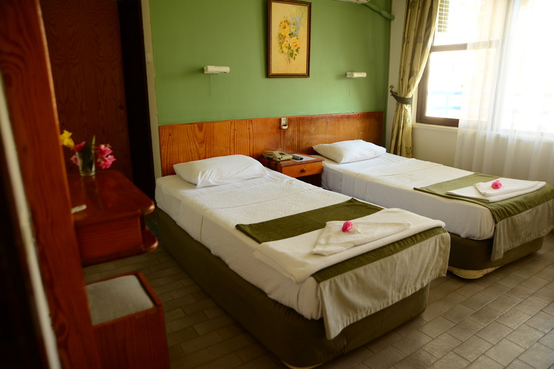 Gallery image of Pinar Hotel