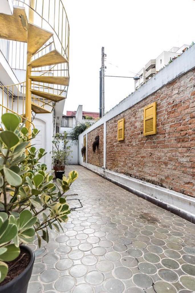 OBA 6 Estúdio confortável na Vila Madalena
