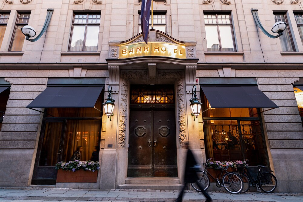 Bank Hotel a member of Small Luxury Hotels of The World