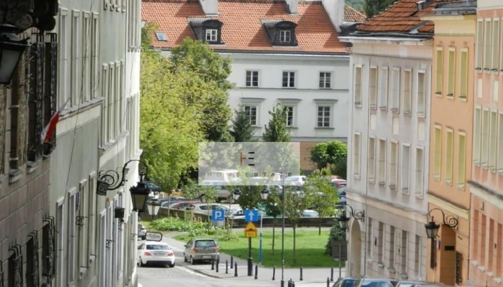 P&O Apartments Bednarska