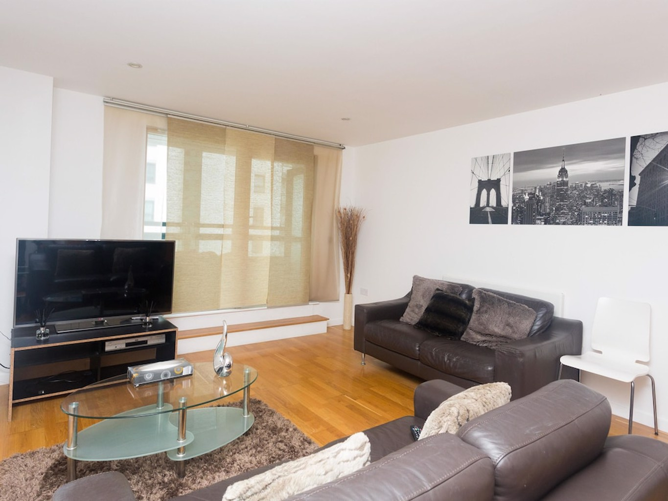 Live in Leeds City Apartments