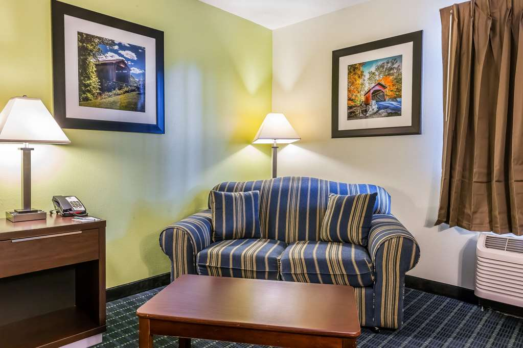 Gallery image of Quality Inn