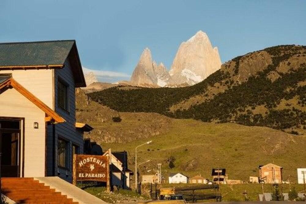 Gallery image of Hosteria El Paraiso