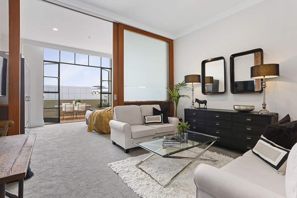 Beautifully Decorated Apartment in Auckland CBD