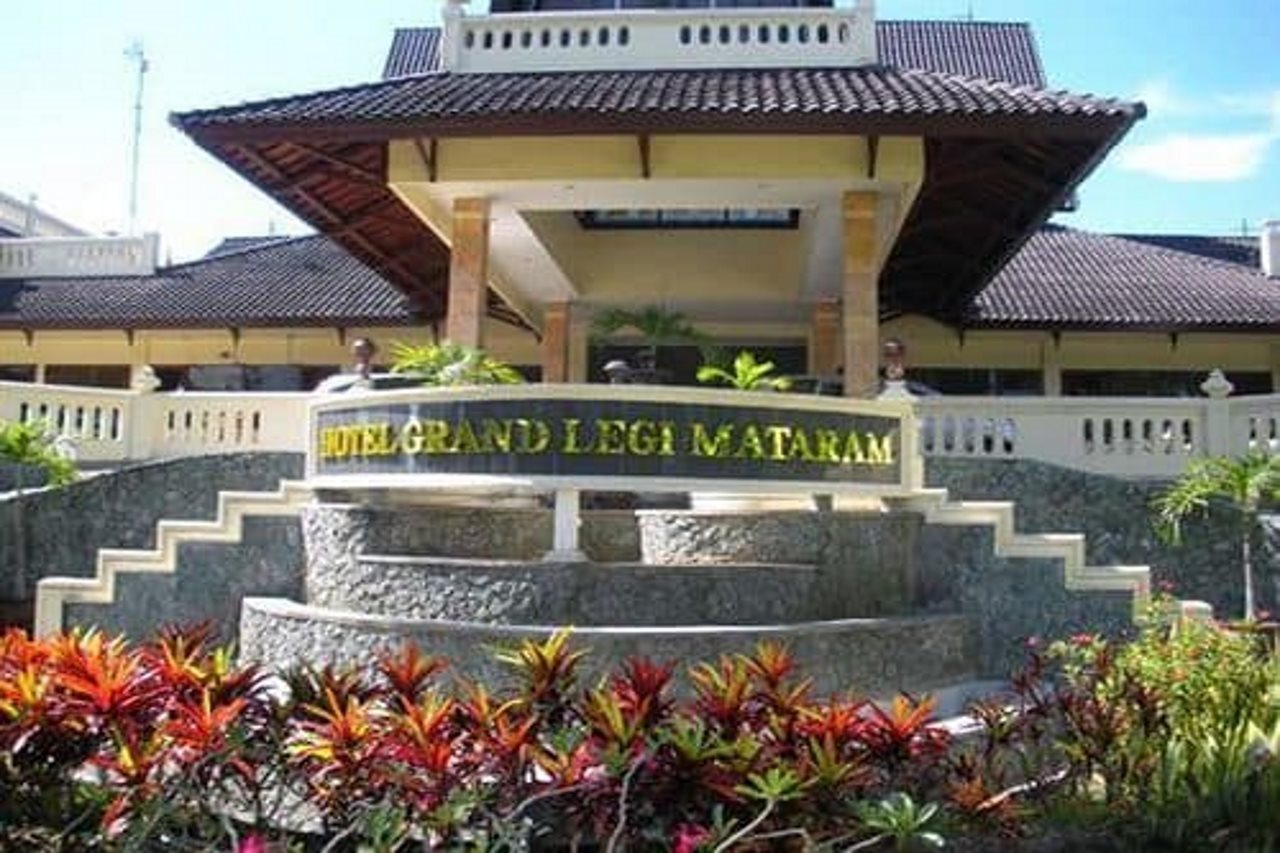 Book Lombok Garden Hotel With Tajawal Book Now At Best Low