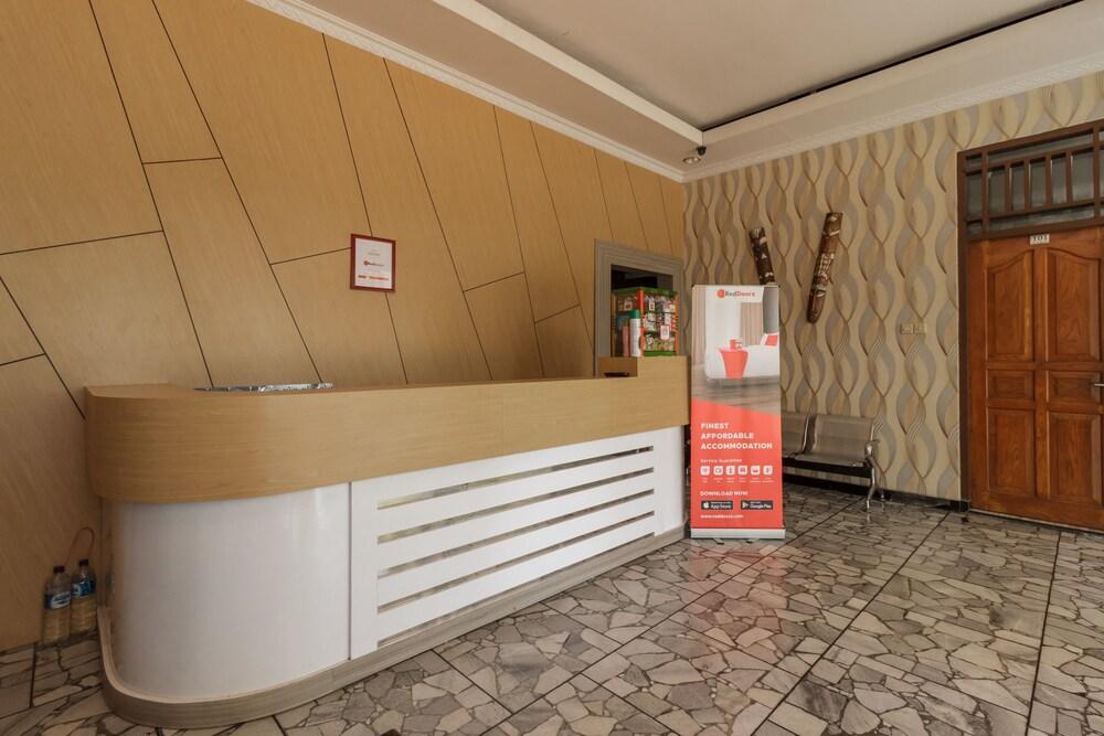 Gallery image of RedDoorz near Pantai Panjang Bengkulu