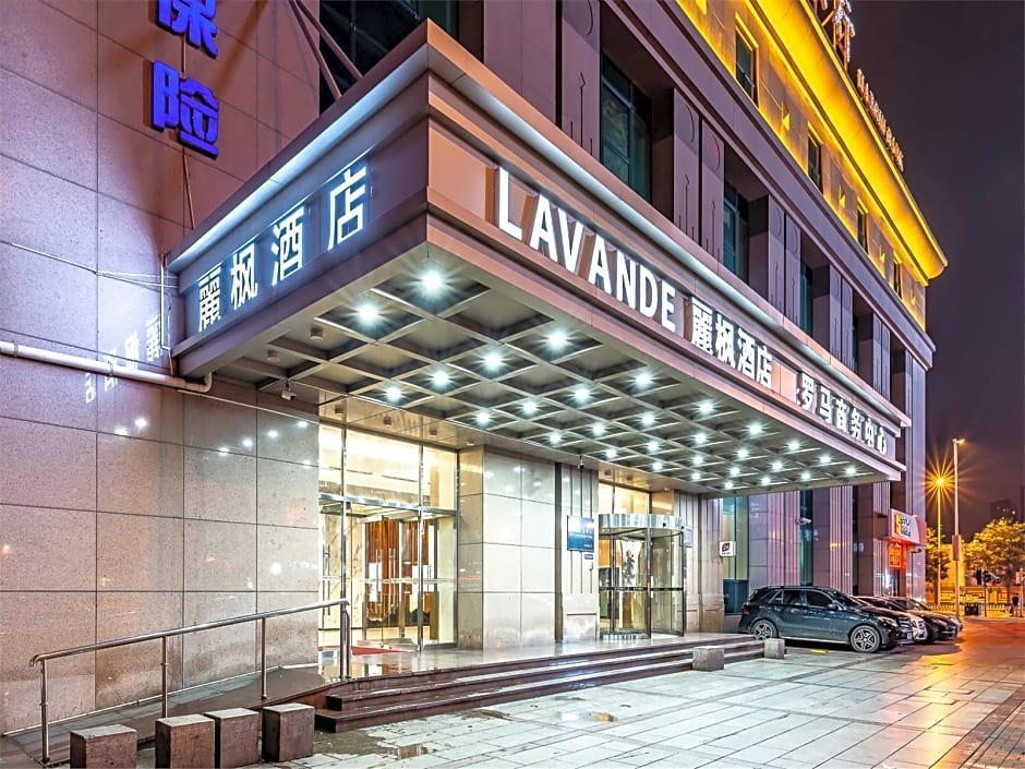 Lavande Hotels Tianjin Youyi North Road Yongan Road