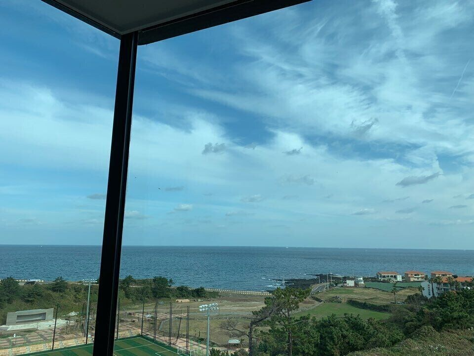 New Ocean Resort