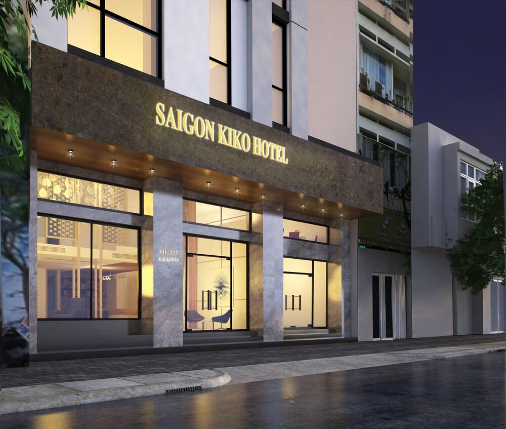 Saigon KiKo Hotel