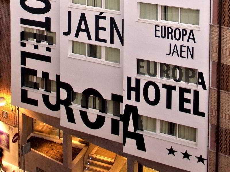 Europa Jaen