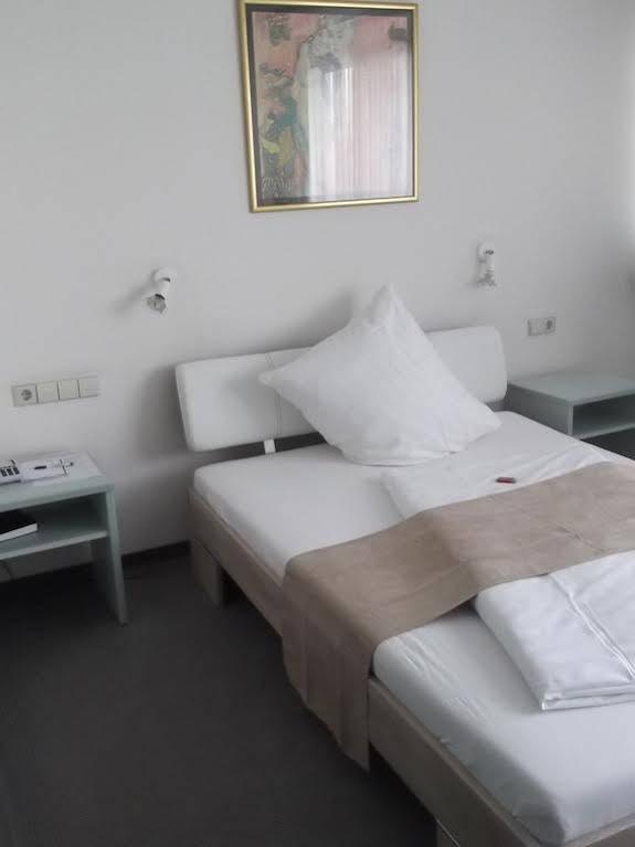 Businesshotel & Appartements Stuttgart Vaihingen