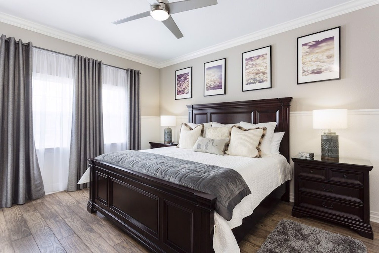 Stunning All New Decor Nov 2015 3 Br condo by RedAwning