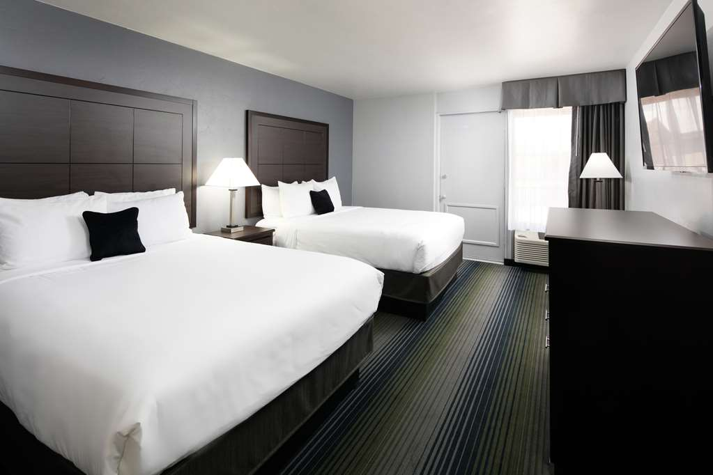 Gallery image of Red Lion Inn & Suites Tucson Downtown