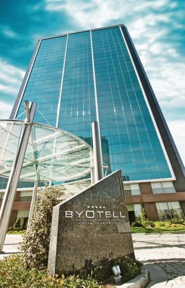 ByOtell Hotel Istanbul
