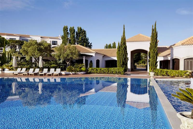 Pine Cliffs Residence a Luxury Collection Resort Algarve
