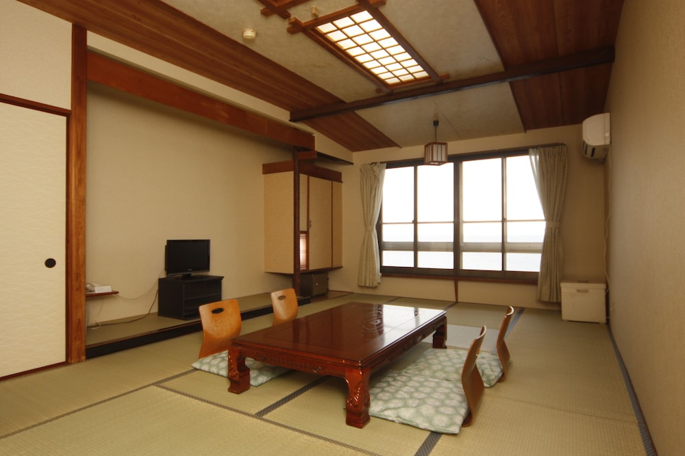 Gallery image of Hoshi Hotel