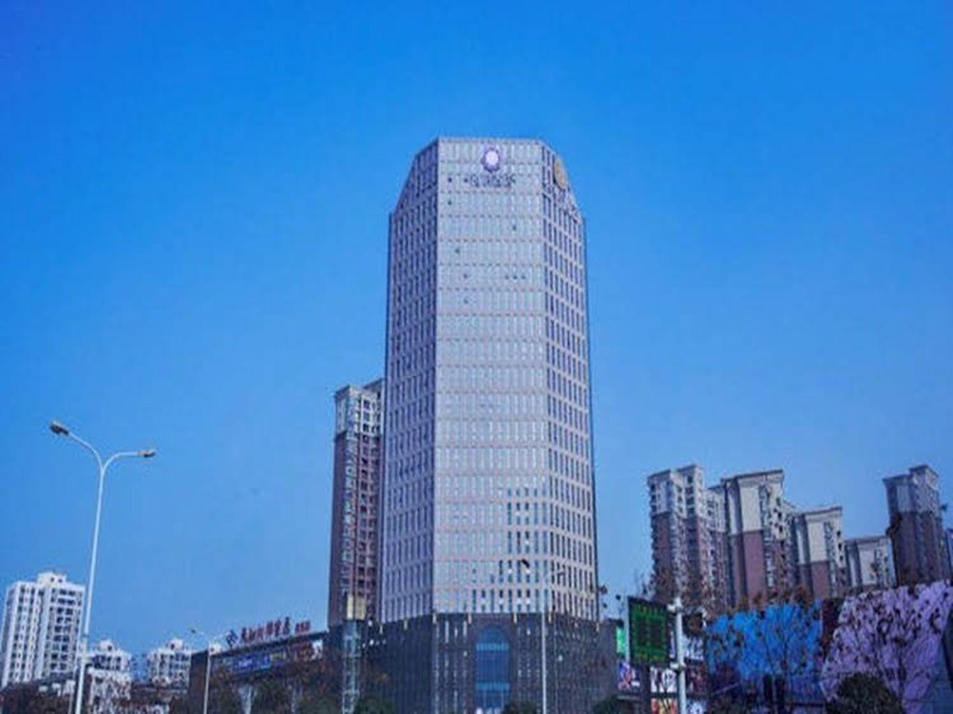 Joya Wuhan Guanggu Hotel