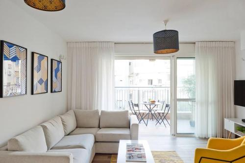Renovated Apartment In The Heart of Yaffa
