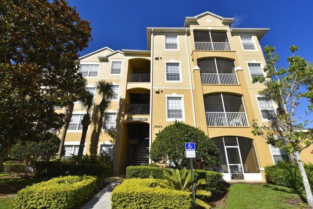 7713 Windsor Hills Resort