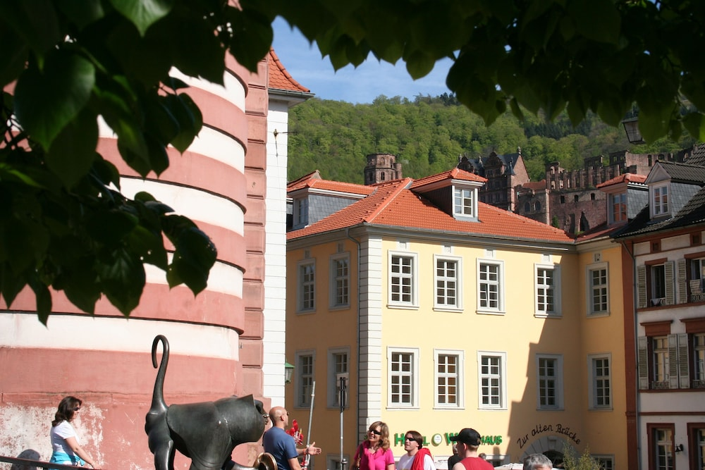 Hotel Zur Alten Brucke