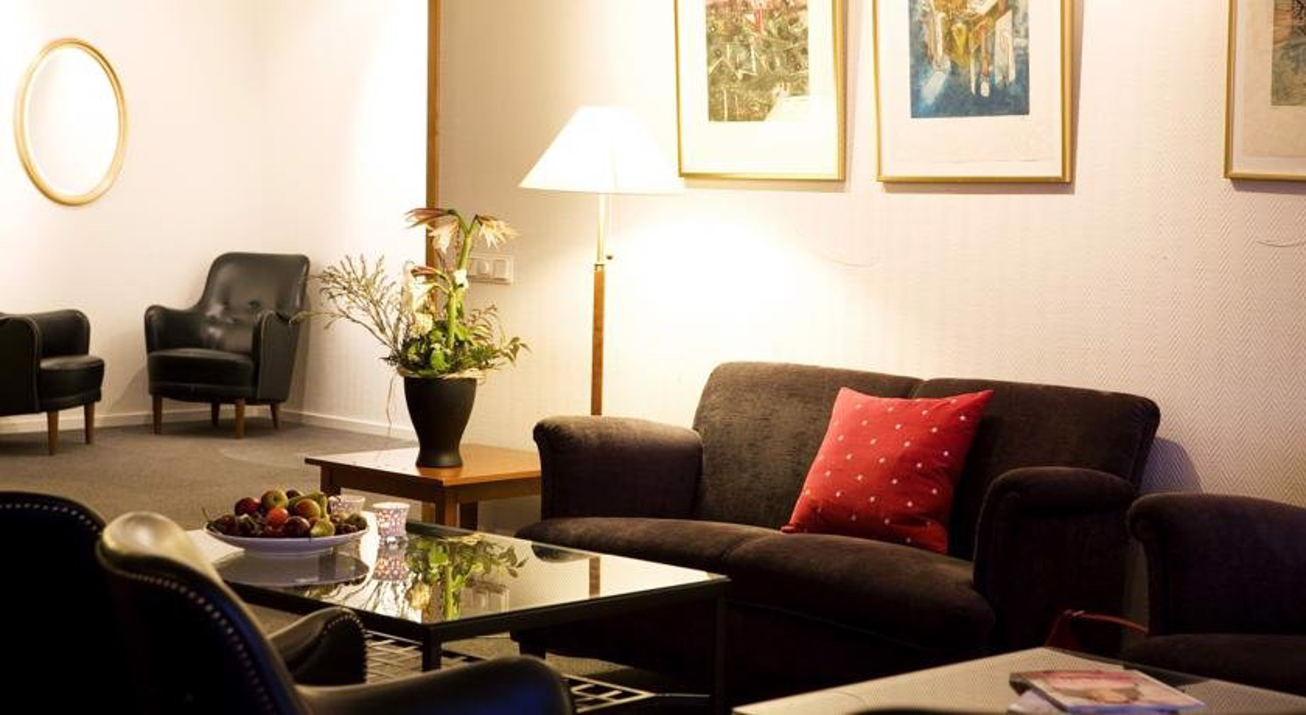 Best Western Taby Park Hotel & Conference