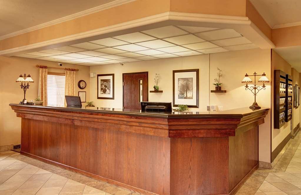 Gallery image of Phoenix Inn Suites South Salem