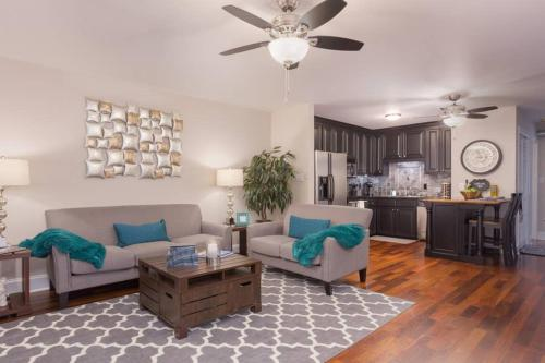 Cameron Village 2BR 2B Luxury Suite