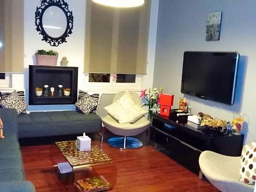 Appartement 3 pièces Krutenau Parking privé
