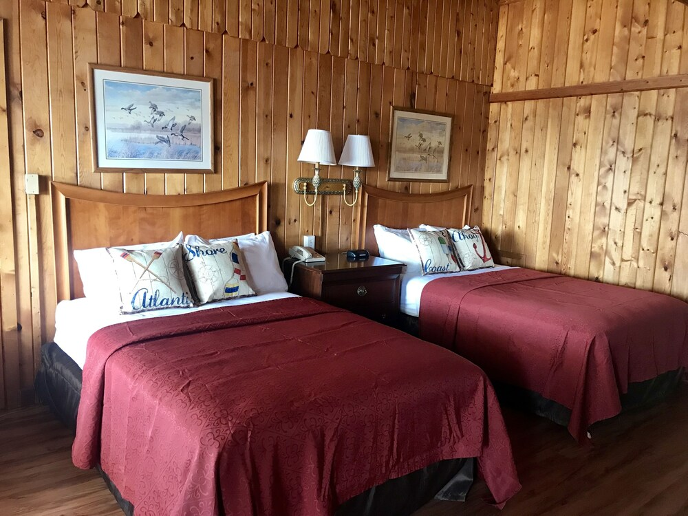 Gallery image of Atlantic Shores Inn and Suites