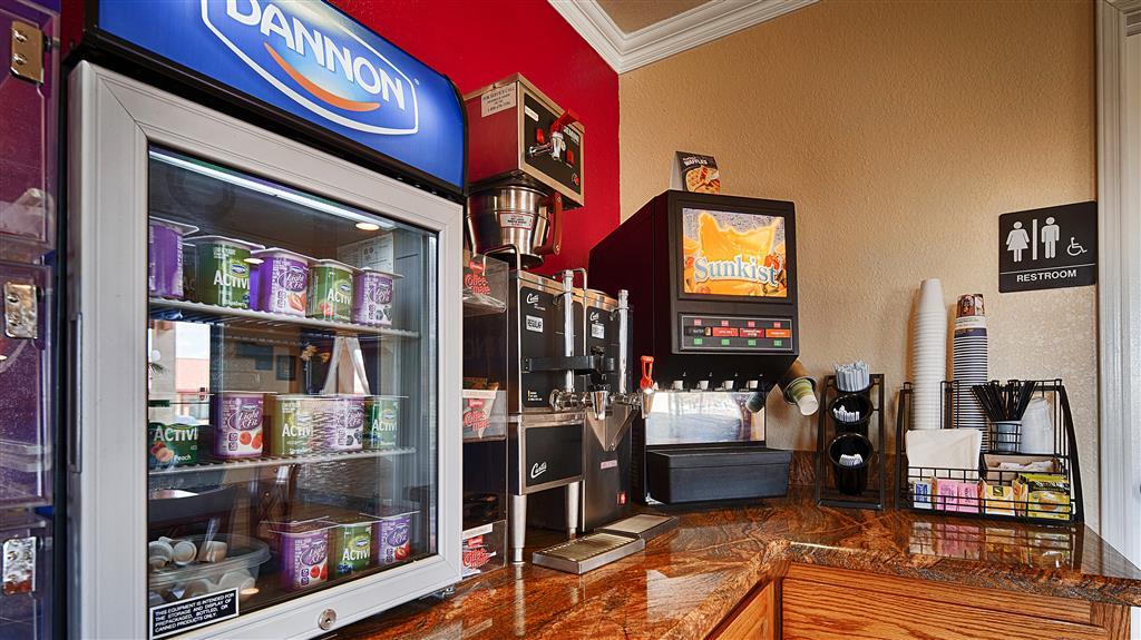 Gallery image of Best Western Santa Rosa Inn