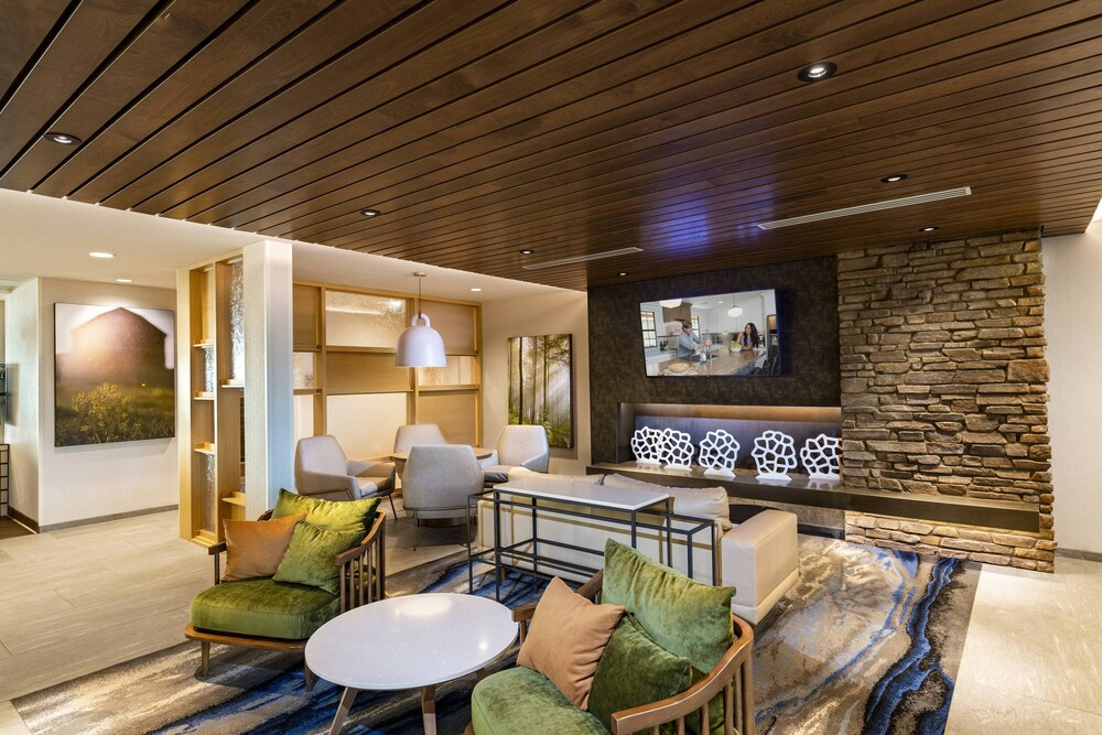 Fairfield Inn & Suites by Marriott Phoenix West Tolleson