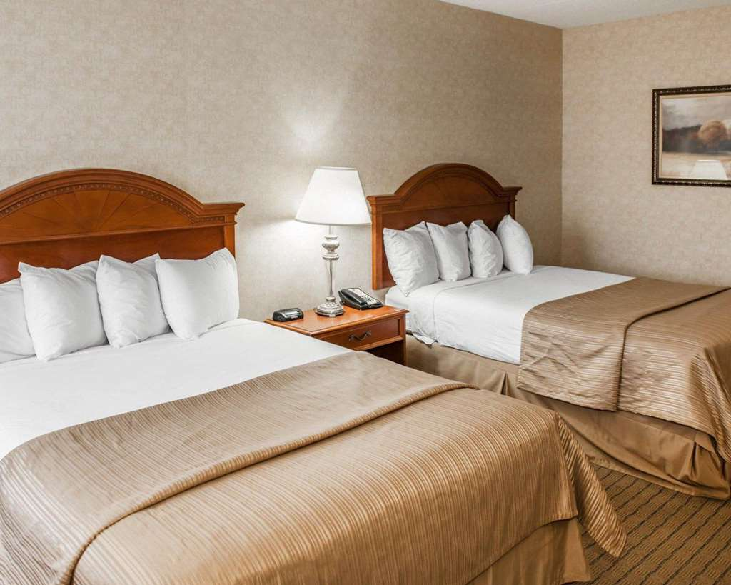 Gallery image of Quality Inn Indy Castleton