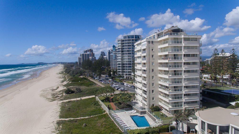 Beachfront Viscount