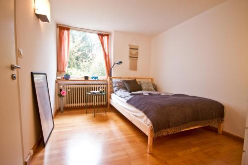 Cozy Bauhaus Retreat