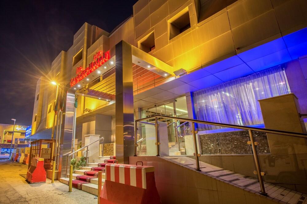 Neyaara Hotel Altakhassusi 7