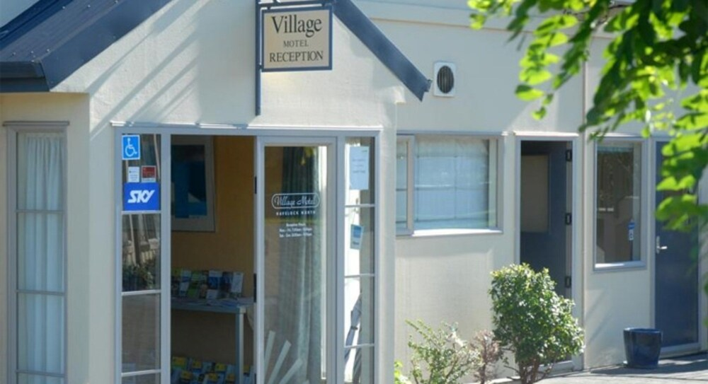 Gallery image of Village Motel