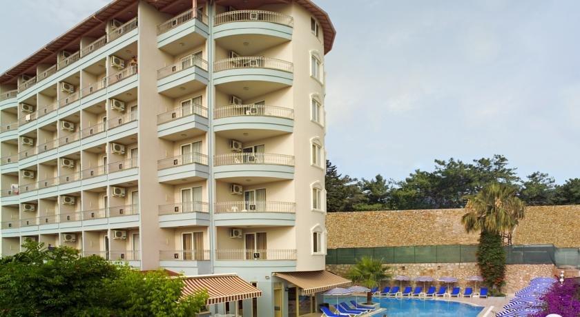 Gallery image of Vital Beach Hotel