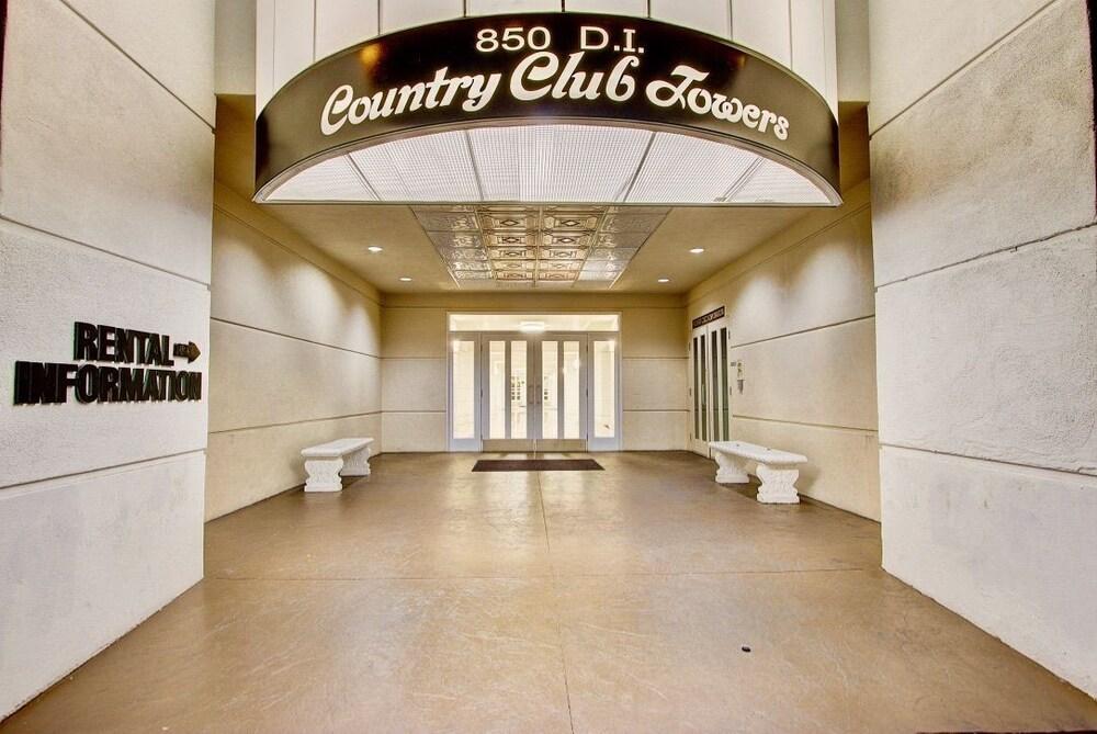 ABZ Convention Center Condos