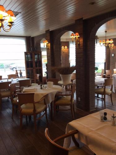Gallery image of Hotel de Admiraal