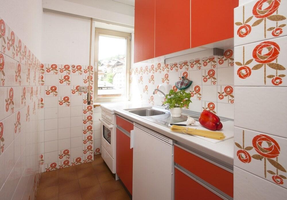 Gallery image of Garni & Apartments Planlim