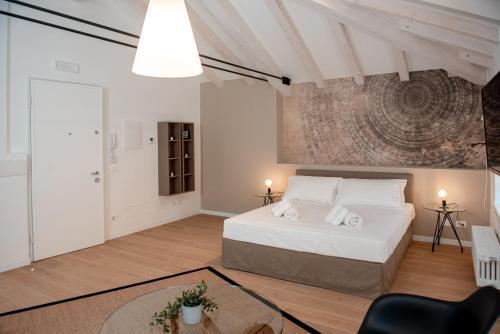 Tergestroom & boutique apartments
